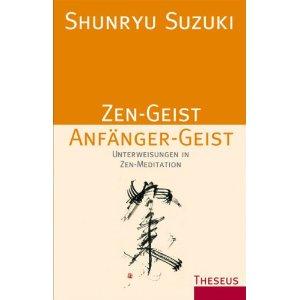 Buch-Tip: Zen-Geist Anfänger-Geist